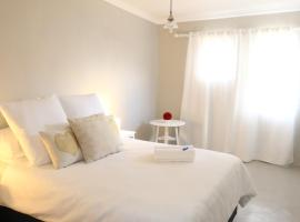 A picture of the hotel: Restdene Apartment