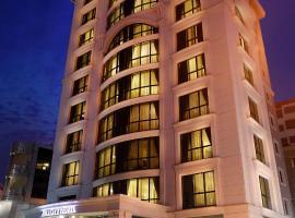 Hotel photo: Asia City Hotel Istanbul