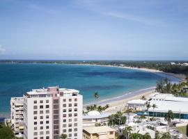 Hotel photo: Máre St. Clair Vacation Rentals by Chana