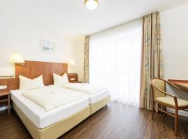 Hotel near Mnichov