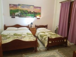 Hotel photo: Sofia Rooms