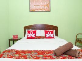 Hotel photo: ZEN Rooms Anak Tasik Besar