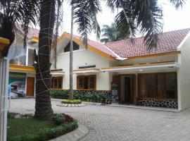 Hotel photo: Morse Guesthouse Syariah