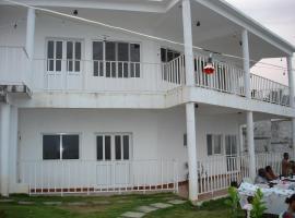 Zdjęcie hotelu: Residencia de Ito Gomes