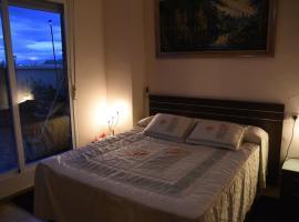 Фотография гостиницы: Apartamento Atico de lujo Murcia