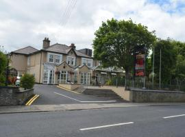 Hotel Photo: Woodfield House Hotel