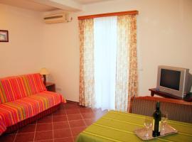 Hotel near Montenegro