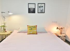 Hình ảnh khách sạn: The Moment Hotel