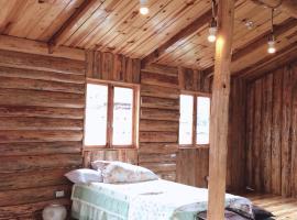 Hotelfotos: Agape Log Cabin And Restaurant