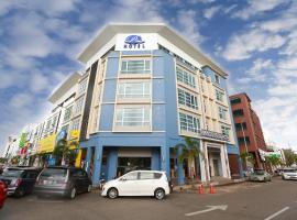 Hotel Photo: Pantai Regal Hotel