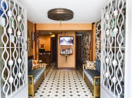 Hotel photo: Merial Hotel