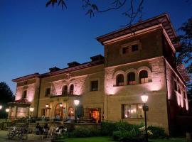Zdjęcie hotelu: Hotel Artaza