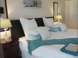 Hotel foto: ApartHotel Cassenda-Aeroporto
