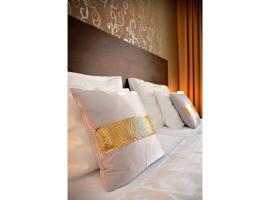 Фотографія готелю: Hotel Atrium