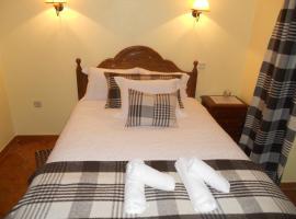 Hotel photo: Casas do Castelo