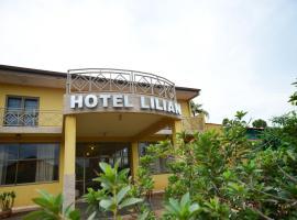 Hotel near Argentína