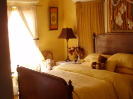 Hotel photo: The Lady Guest Room