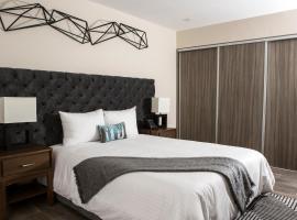 Hotel photo: Suites Rio Elba