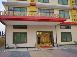 Hotel near Mtwara