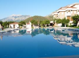 Hotel photo: Garden Resort Bergamot