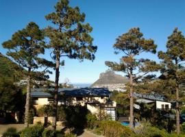 Hotel photo: Sea & Mountain Retreat Hout Bay