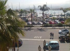 Foto di Hotel: Mansarda Porto Milazzo