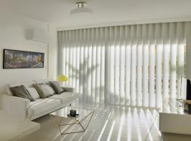 Hotel photo: 202 Residence Boutique Apartment