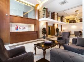 Hotel photo: Perla Arya Hotel