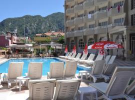 Hotel near Icmeler