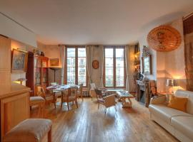 Fotos de Hotel: View Notre Dame Saint Germain