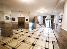 Hotel foto: Empire Apartments