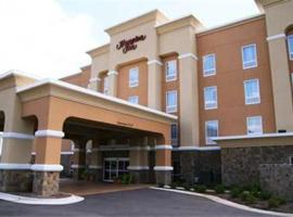 Hotel photo: Hampton Inn Bryant