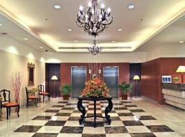 מלון צילום: Fortune Park Lakecity - Member ITC Hotel Group, Thane
