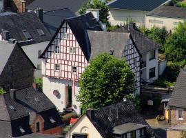 Hotel photo: Zur Alten Weinkelter
