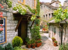 Hotel photo: Saxonis Houses