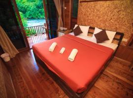 Hotel photo: River View Resort At ChaewLan