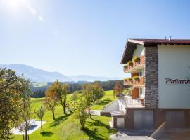 Hotel photo: Ferienwohnungen Plattnerhof