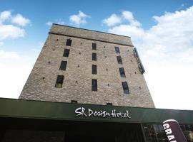 Gambaran Hotel: SR Design Hotel