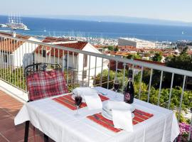 Hotel near クロアチア
