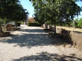 Hotel Photo: Finca Son Rosinyol