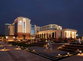 Hotel photo: Hyatt Regency Tashkent