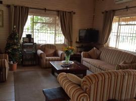 Photo de l'hôtel: Gaborone North Guest House