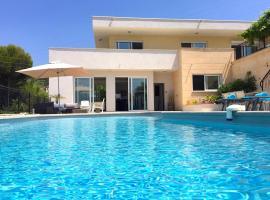 Fotos de Hotel: Villa Californienne à Nice