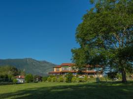Hotel photo: Casas Rurales Playa de Guadamía