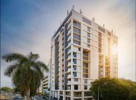 Hotel photo: Tropics Eight Suites