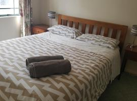 Hotel near Christchurch