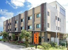 A picture of the hotel: Fuga Hotel