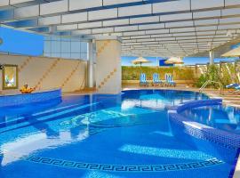 Hotel near Verenigde Arabische Emiraten