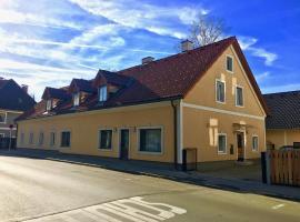 Hotel near Leoben
