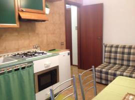 Hotel photo: Appartamento Porto Milazzo